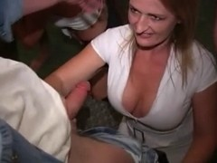 British Wench Mother Can't Live Without Cum Facual Cumshots(Crystal 1)