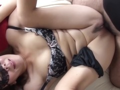 Best porn video MILF exotic only here