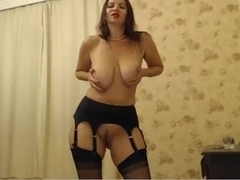 ValeriaMessalina on Chaturbate