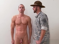 Gay male military men jacking off and cumming spanish