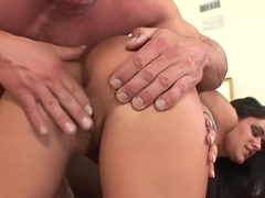 Amazing pornstar Charley Chase in hottest facial, big tits adult clip
