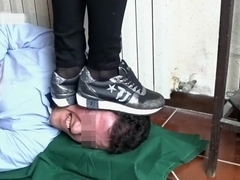 BCV - Sneakers & Nylon Trample PT1