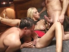Breanne Benson in Her Final Lustful Wish - HarmonyVision