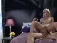 Chloe Foster in the best Hardcore Couples