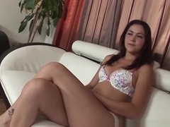 Andi Crush gives a full tour of her body P2