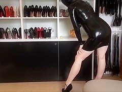 Latex Ballet II