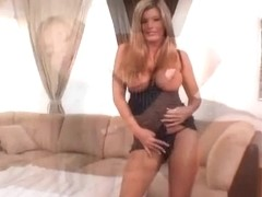 Krystal Summers in Mature MILF Video