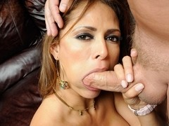 Monique Fuentes in Monique Fuentes Needs To Suck And Fuck