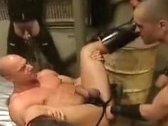 Amazing male in exotic hunks, blowjob gay sex scene