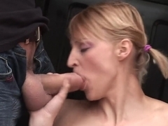 Best pornstar in fabulous creampie, gangbang adult video