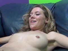Exotic pornstar Alison Faye in Incredible College, Blonde porn video