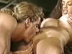 Crazy sex clip Retro hot like in your dreams