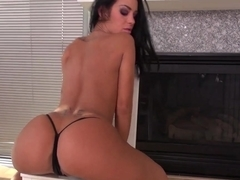 Incredible pornstar Angelina Valentine in Amazing Solo Girl, Big Tits sex clip