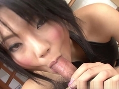 Fabulous pornstar Haruna Katou in Amazing Asian, POV adult video