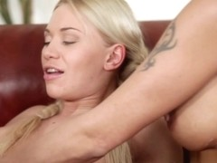 Lindsey Olsen, Gabrielle Gucci in Mom And Dad Are Fucking My Friends #14, Scene #03