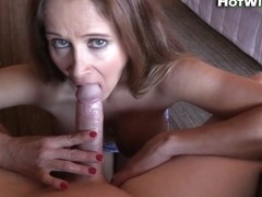 A.k. Honey - Hotwiferio - Cheating Wife In Hotel #3