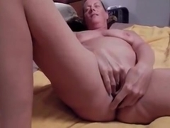 Cinnamon Masturbating 4