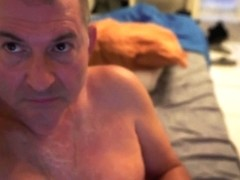 Horny sex clip homosexual Solo Male best , take a look