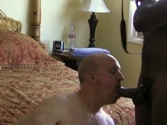 Two Buddies Cum in Ronnie