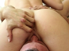 Horny pornstar Kelly Diamond in Incredible Brunette, Pornstars porn movie