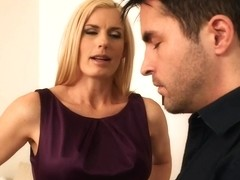 Darryl Hanah & Kris Slater in My Friends Hot Mom
