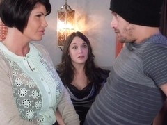 Moms in control: Your Mom's a Bitch. Shay Fox, Xander Corvus