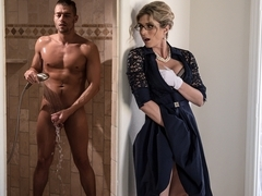 Cory Chase & Xander Corvus in Stuck-Up Stepmom - BrazzersNetwork