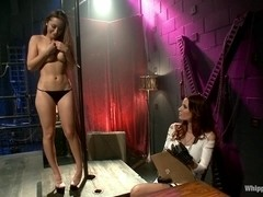 Dani Daniels A Kinky Strip Club