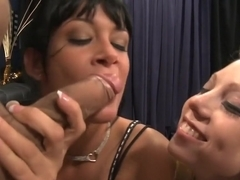 Hottest pornstars Shawna Lenee and Tory Lane in amazing cunnilingus, facial porn video
