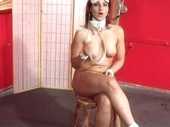 FetishNetwork Video: Pussy Cat's Bondage Session