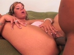BBC for Marley Mason's tight little vagina