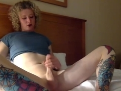 Carolyn Forest webcam show