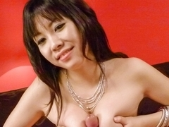 Crazy Japanese girl Hina Tokisaka in Amazing JAV uncensored Group Sex movie