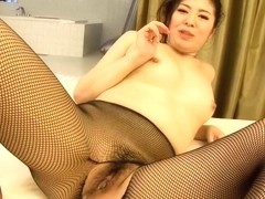 Valeriji Nylon Footjobs And Blowjob