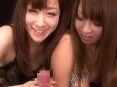 Amazing Japanese model Hitomi Kitagawa in Incredible POV, Lingerie JAV movie