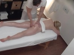 CzechMassage - Massage E344