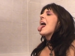 Dirty Piss Drinking Slutwife