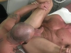 Exam Room Fuckers 2 – Adam Ryker Killian Knox