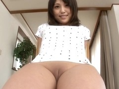 Hot Babe Girl Asian Einmal Hasumi Minakuchi.