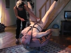 Head down CBT by my lady