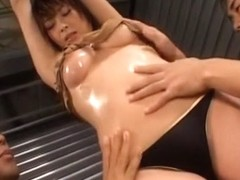 Exotic Japanese whore Nana Natsume in Incredible Fetish, Amateur JAV scene