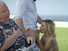 Golddigger Presents Voluptuous Blonde Mary Monro 3