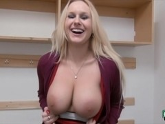 Euro slut Angel Wicky analyzed for money