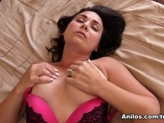 Holly West in Frisky Lady Scene