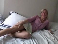 Golden-Haired mother I'd like to fuck acquires down and immodest