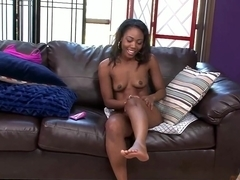 Best pornstar Chanell Heart in Exotic Masturbation, Black and Ebony sex video