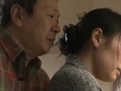 Mina Kanamori hot Asian milf is a horny housewife