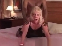 My MILF Exposed - huge tits MILF playing with dildo