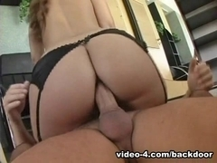 BackdoorPumpers Videos: Claudia Rossi