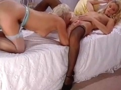 Lesbian Kirsty Smith and Sammy-Jayne